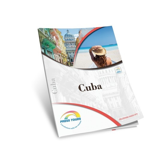 Catalogo Cuba di Press Tours http://www.presstours.it/Catalogs.aspx