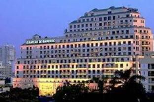 Chateau de Bangkok - managed by Accor - http://bangkok-mega.com/chateau-de-bangkok-managed-by-accor/