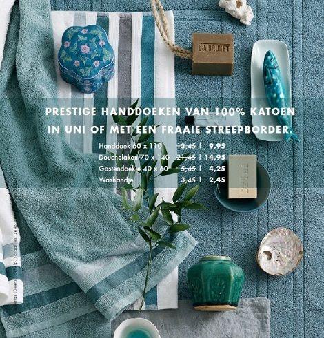 25 beste idee n over badkamer handdoeken op pinterest for Tegels van dyck