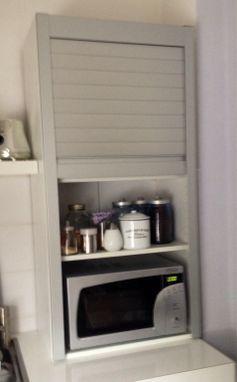 71 Billig Bild Von Jalousieschrank Küche