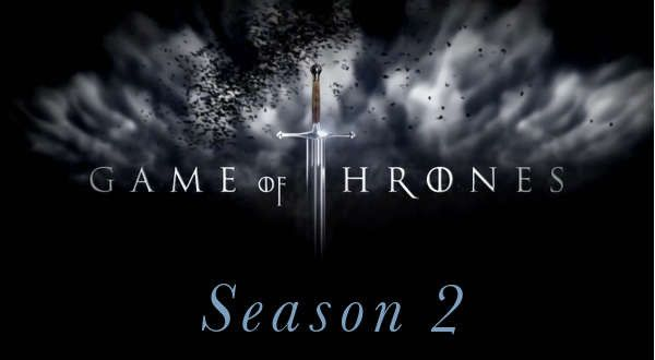 Game of Thrones - Curiosities of Season 2 - Out4Mind