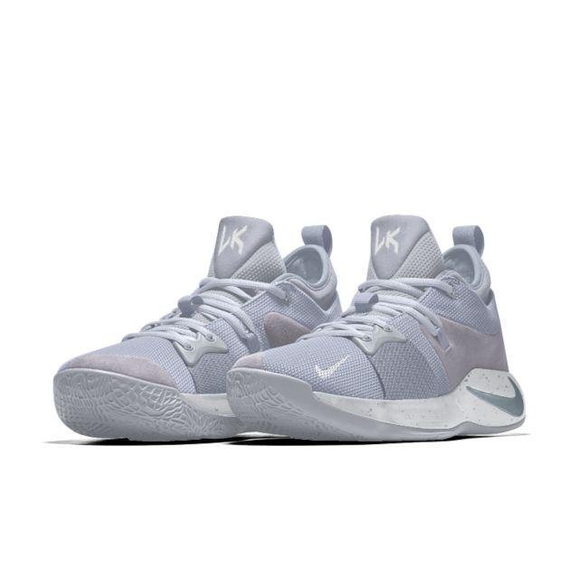 new concept e198c bd6ab PG 2 iD Basketball Shoe. Nike.com   Cosas por comprar   Adidas sneakers,  Basketball Shoes y College Basketball
