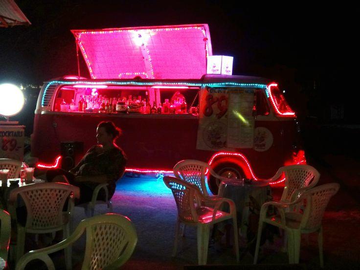 Coctail Bar Thailand