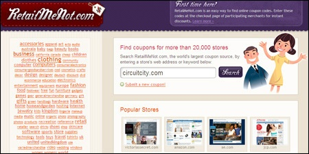 10 best Coupon Sites