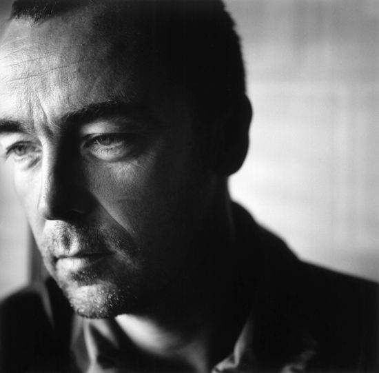 John Hannah - one of the most underrated dramatic actors around