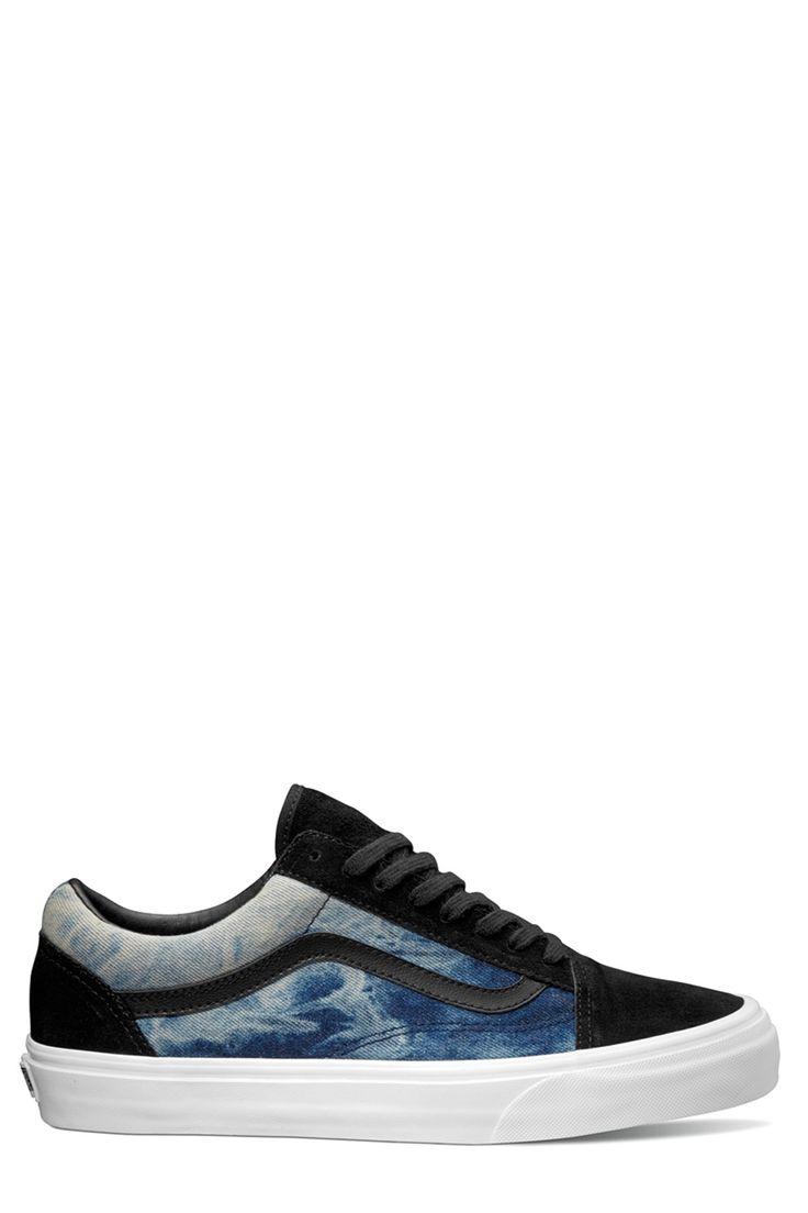 Vans Old Skool Erkek Ayakkabı