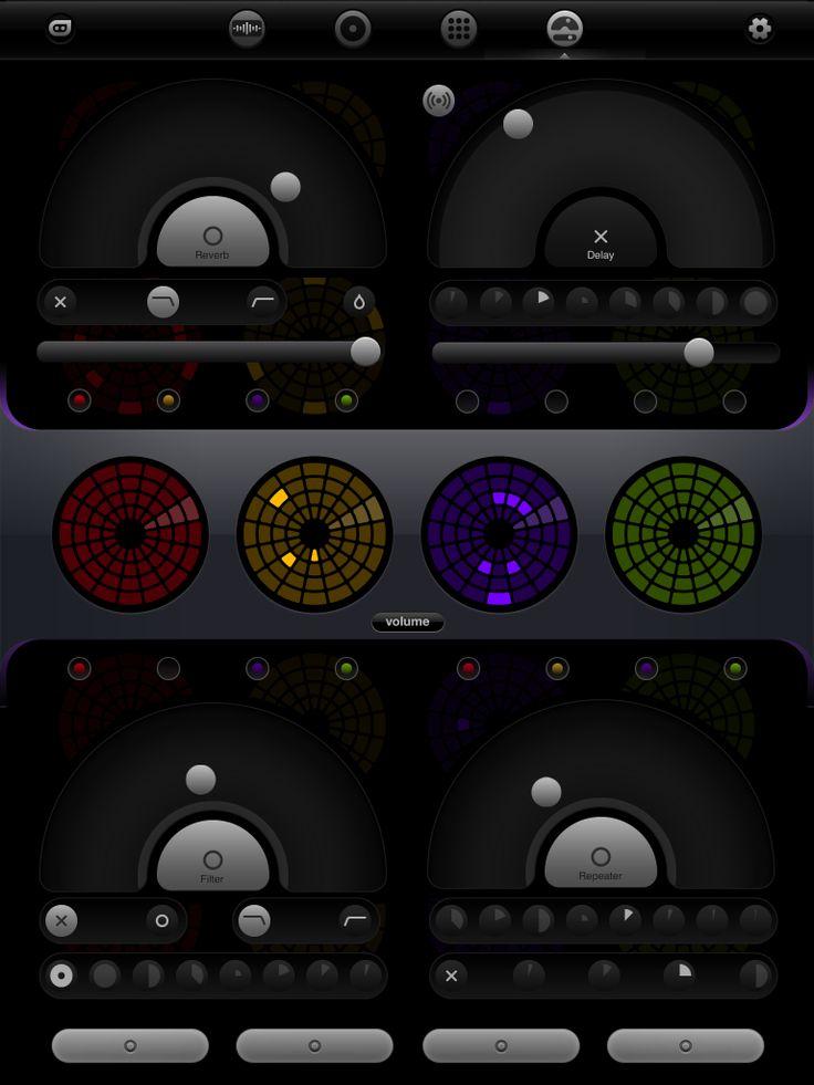 user friendly drum machine