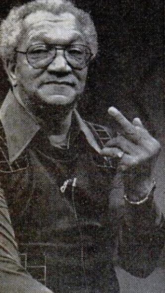 Redd Foxx [John Elroy Sanford]