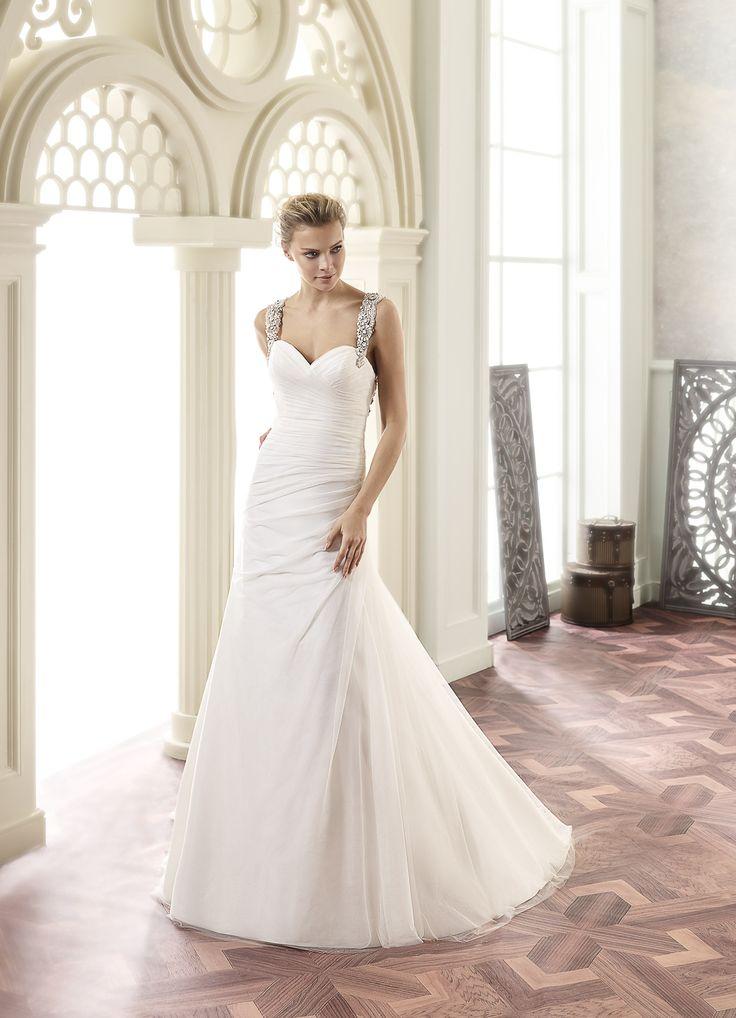 87 besten Modeca Collection 2017 Bilder auf Pinterest   Brautkleider ...