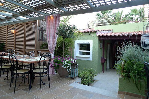 Casa Grec Restaurant