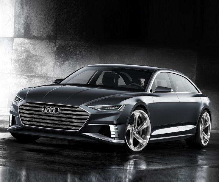 Cool Audi 2017: Our new 2017 Audi A8!! Love love love...  House of Cars