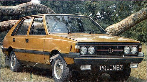 Polonez 1979
