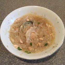 Chicken Long Rice (Hawaiian-Style Chicken Soup) - Allrecipes.com