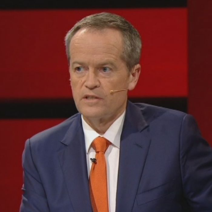 Bill Shorten gives his strongest indication that a future Labor government would be in favour of a treaty with Indigenous people as well as constitutional recognition.