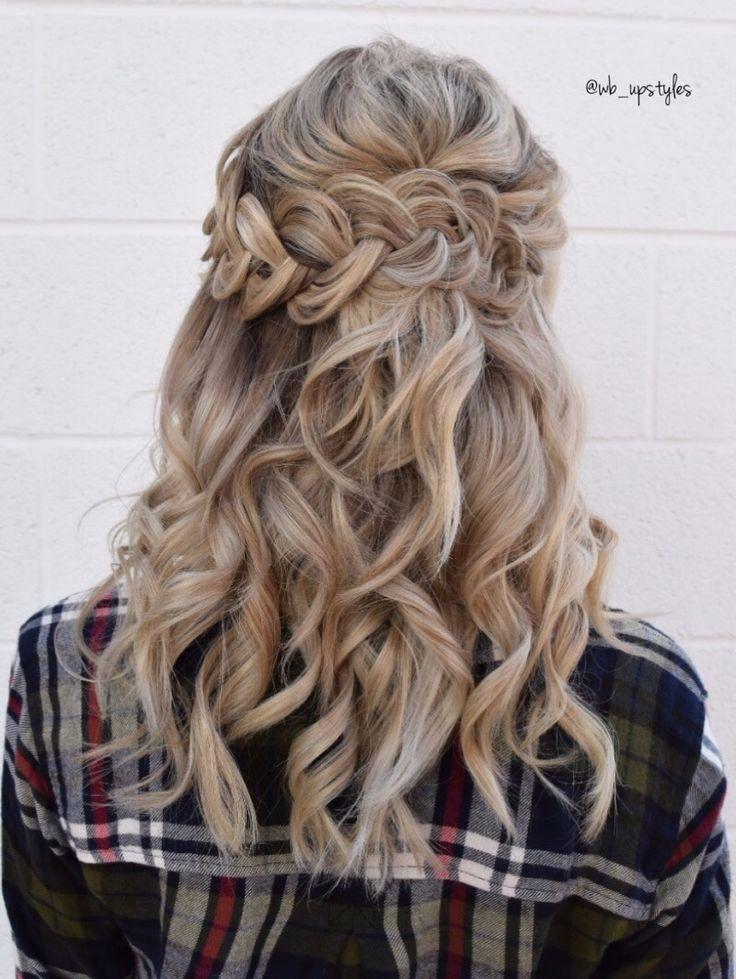 Frisuren für echte Hochzeitsgäste Medium Hair - #guests #hairstyles #medium #wedding - #frisuren