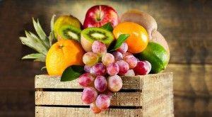 Alimentos que aceleram o metabolismo - Receita do Dia