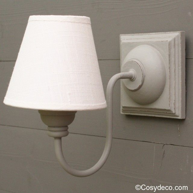 28 best images about appliques et luminaires on pinterest for Applique murale wc
