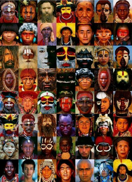 Mundo: Photos, Indigenous People, Cultures, World, Earth, Beautiful Faces, Beautiful People, Human