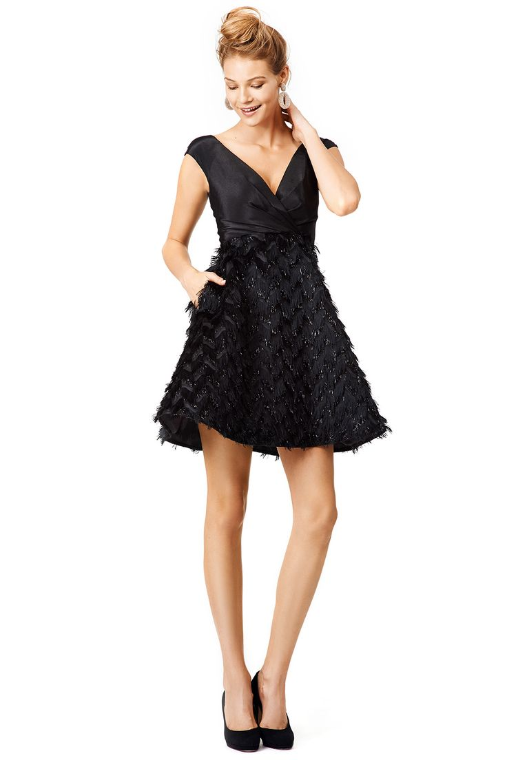 111 Best Little Black Dress Images On Pinterest