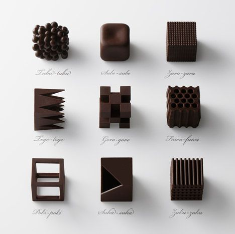 "Nendo has been awarded the Designer of the Year title for this year's Maison&Objet and will create a ""chocolate lounge"" at the Paris trade fair."