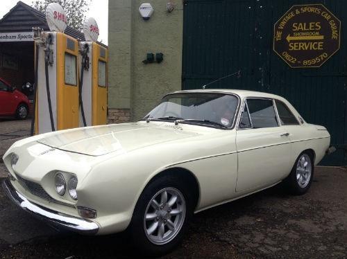 1968 Scimitar SE4 Coupe   eBay