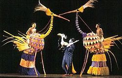 The Lion King (musical) - Wikipedia, the free encyclopedia