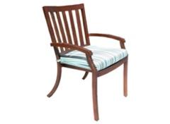 Viga Arm Chair