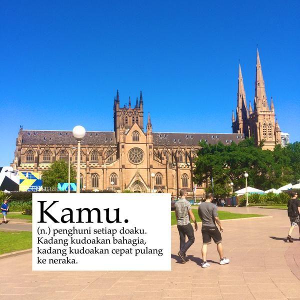 comma wiki #kamu