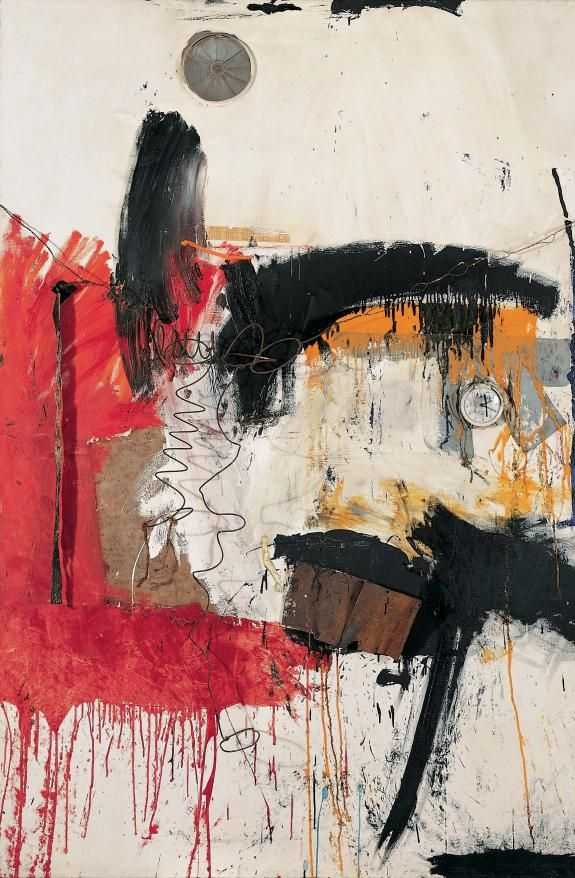 the life and works of robert rauschenberg Robert rauschenberg was an american he became well known for his progressive works such as continuing in his legacy of proving that art and life are.