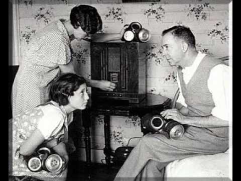 Old Time Radio   Boston Blackie   Burning His House Behind Him 8 13 47
