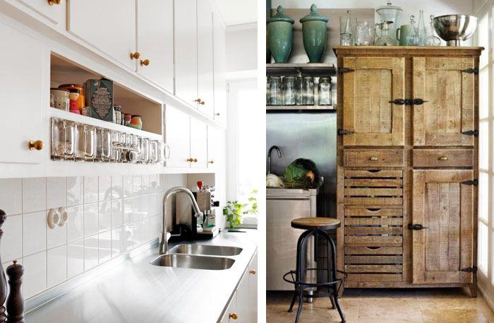 39 truques Simples that renovação SUA Cozinha - Confortável Casa