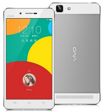 vivo X5 Full Phone Specifications