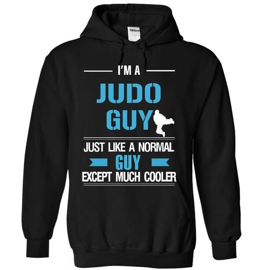 Cool judo guy T Shirts, Hoodies. Get it here ==► https://www.sunfrog.com/LifeStyle/Cool-judo-guy-6947-Black-20517555-Hoodie.html?57074 $39.99