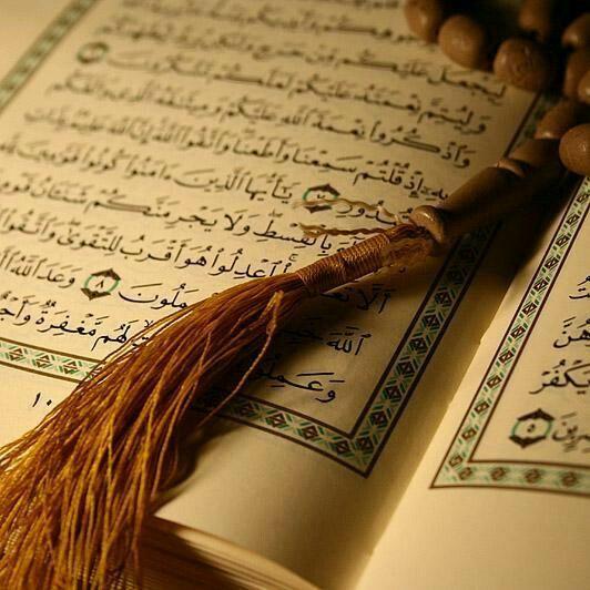 Mi mejor lectura: el noble Corán