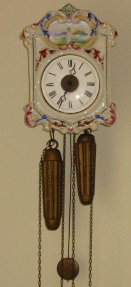 88 best ANTIQUE CLOCK images on Pinterest Antique clocks