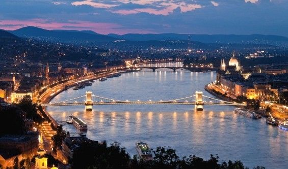 Budapest - Top 10 Most Beautiful Cities in the World