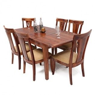 24 Best Dining Table Sets Images On Pinterest  Dining Set Dining Simple Dining Room Sets Online Review