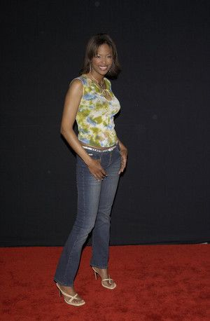 The Aisha Tyler Picture Pages