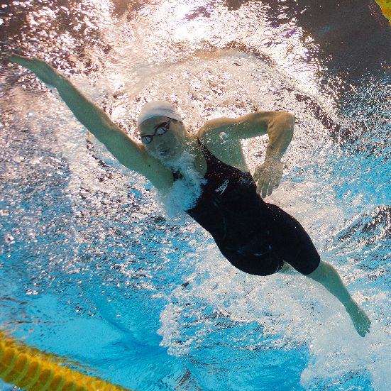 5 Common Freestyle Mistakes Even the Pros Make- use too much arm! but its a great workout !!!