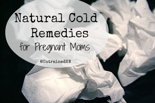Cold Remedies Natural Ginger