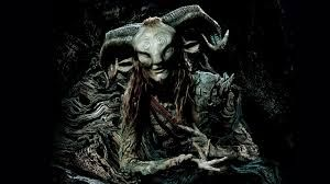 Image result for pan's labyrinth pan