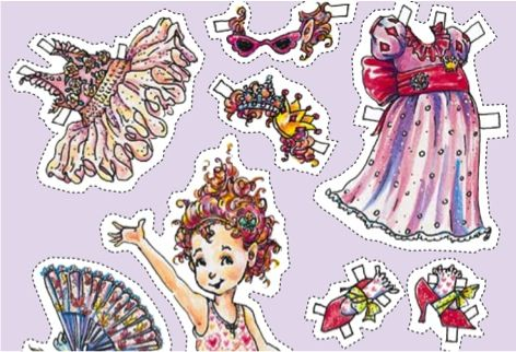 FREE Printable Paper Dolls {Fancy Nancy} #paper #dolls: Dolls Fancy, Crafts Ideas, Kids Activities, Fun Ideas, Free Printable Paper Dolls, Nancy Printable, Fancy Nancy, Kids Toys, Crafty Ideas