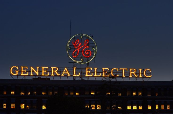 GE dips after the company revealed an SEC investigation into its insurance business (GE)