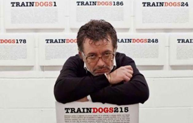 TrainDogs: Fabio Palombo ed i suoi lunghi viaggi in treno, 6 luglio, Cagliari