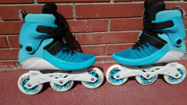 PATINES POWERSLIDE SWELL - foto 4