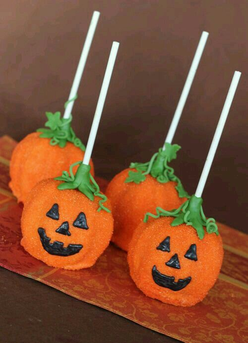 find this pin and more on apples pop - Caramel Apple Ideas Halloween