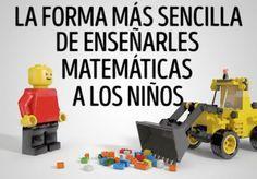 """En este artículo recopilo una serie de vídeos muy didácticos que tenía guardados sobre distintos contenidos matemáticos trabajados con piezas de lego, convirtiéndose estas piezas de construcción en unas magníficas aliadas para trabajar numeración, fracciones, las multiplicaciones o incluso los cuadrados de los números. Empezamos por un vídeo de """"Genial"""" que …"""
