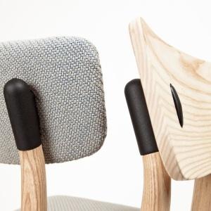 Clip chair 11