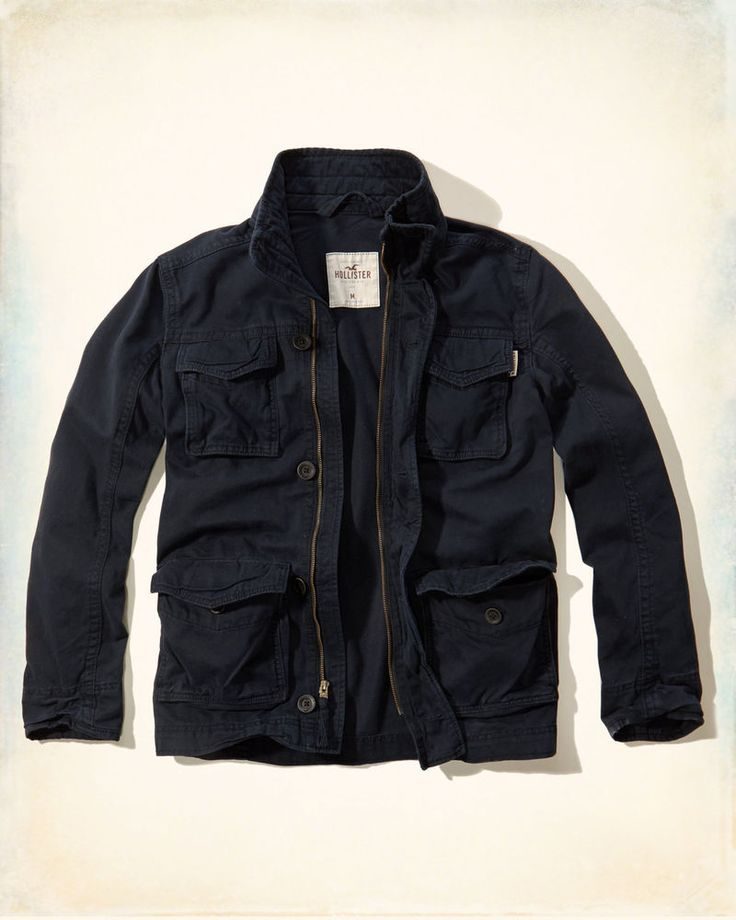 Find mens twill military jackets at ShopStyle. Shop the latest collection of mens twill military jackets from the most popular stores - all in one.