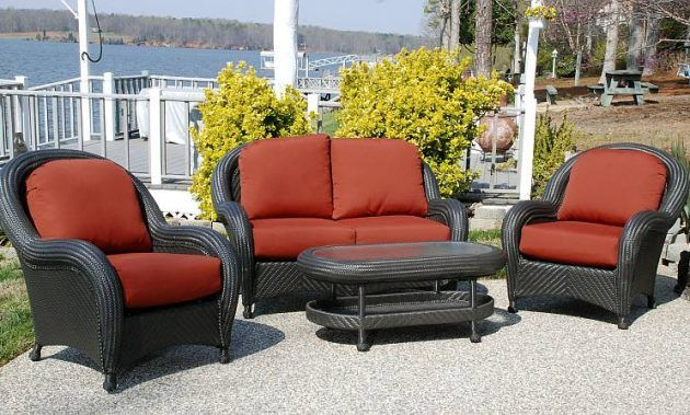 Pin On Cane Patio Chairs, Resin Wicker Furniture Clearance